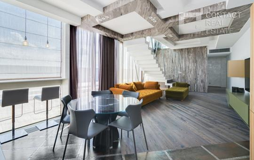5-комнатная квартира, 250 м<sup>2</sup>, 62 этаж