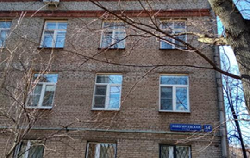 3-комнатная квартира, 97 м<sup>2</sup>, 4 этаж