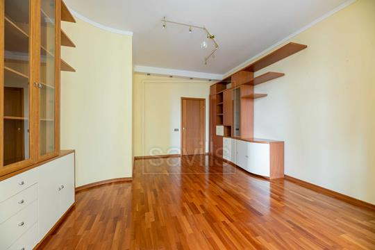 4-комн квартира, 165 м2, 3 этаж