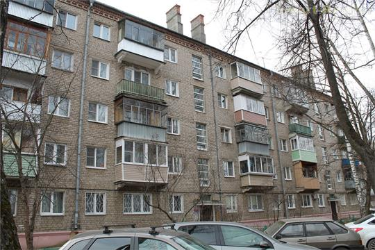 3-комнатная квартира, 58 м<sup>2</sup>, 5 этаж