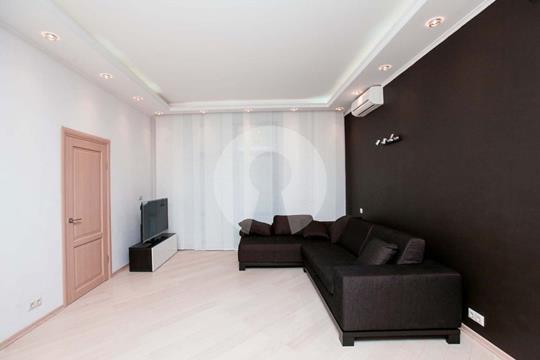 3-комнатная квартира, 107 м<sup>2</sup>, 3 этаж