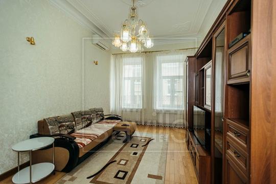 4-комнатная квартира, 110 м<sup>2</sup>, 4 этаж