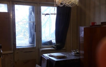 1-комнатная квартира, 34 м<sup>2</sup>, 2 этаж_1
