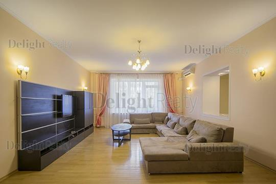 5-комнатная квартира, 186 м<sup>2</sup>, 3 этаж