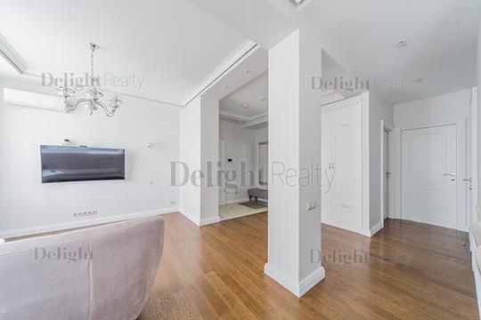 3-комнатная квартира, 85 м<sup>2</sup>, 3 этаж