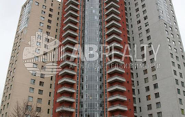 4-комнатная квартира, 123 м<sup>2</sup>, 19 этаж