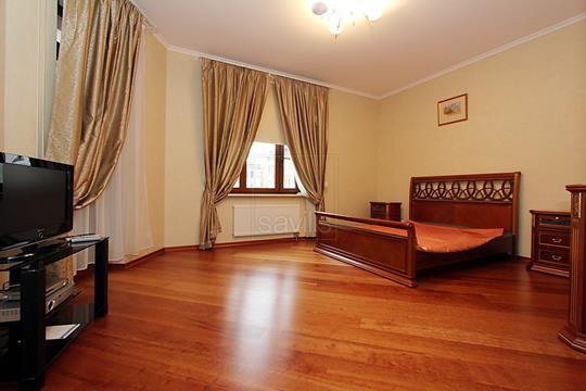 4-комнатная квартира, 156 м<sup>2</sup>, 4 этаж