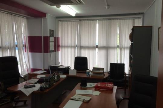 Офис, 7800 м2, класс B