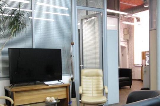 Офис, 264.32 м2, класс B+