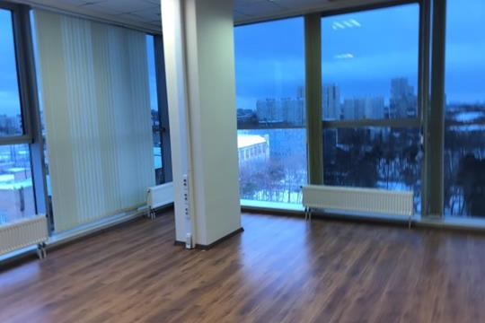Офис, 17600 м<sup>2</sup>, класс B+