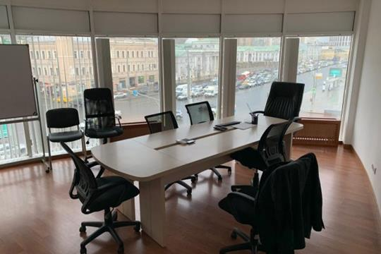 Офис, 11834 м<sup>2</sup>, класс B+