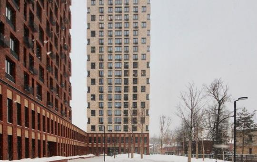2-комнатная квартира, 73.3 м<sup>2</sup>, 20 этаж_1