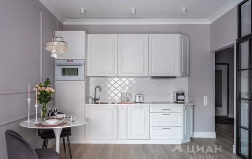 1-комнатная квартира, 42.5 м<sup>2</sup>, 4 этаж_1