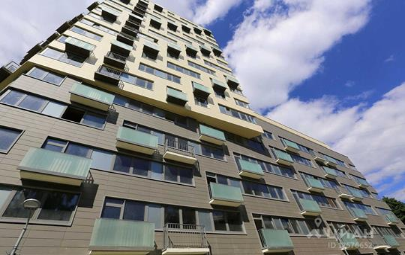 4-комн квартира, 134.8 м<sup>2</sup>, 16 этаж_1