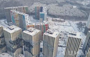3-комнатная квартира, 148 м<sup>2</sup>, 2 этаж