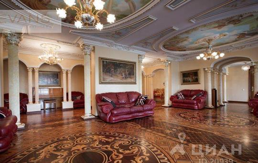 Многокомнатная квартира, 560 м<sup>2</sup>, 4 этаж_1