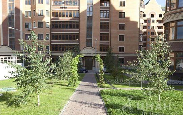 4-комнатная квартира, 140 м<sup>2</sup>, 8 этаж