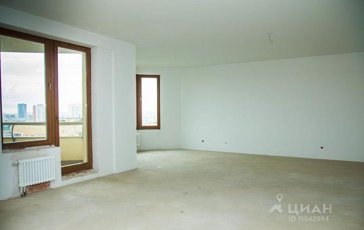 3-комнатная квартира, 170 м<sup>2</sup>, 13 этаж