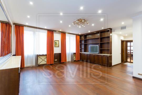 4-комн квартира, 142 м2, 5 этаж