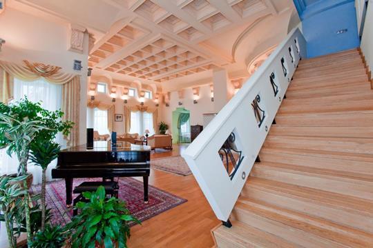 Комната в квартире, 560 м<sup>2</sup>, 13 этаж