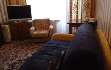 2-комнатная квартира, 41 м2, 4 этаж