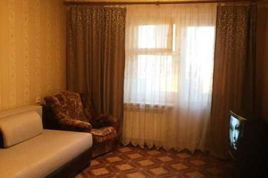 1-комнатная квартира, 38 м<sup>2</sup>, 5 этаж