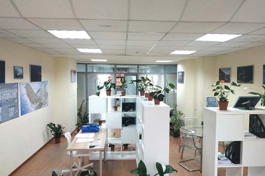 Офис, 6800 м2, класс A