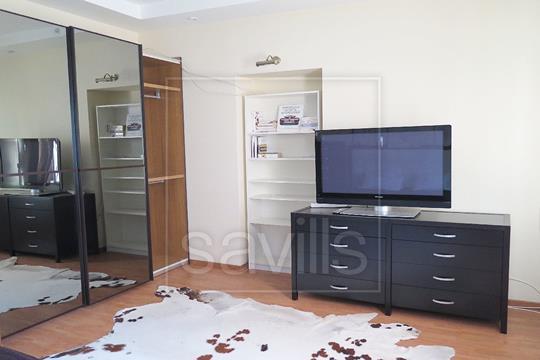 2-комнатная квартира, 70 м<sup>2</sup>, 6 этаж