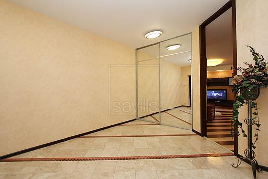 4-комн квартира, 202 м2, 13 этаж