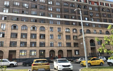 1-комн квартира, 52.5 м2, 1 этаж