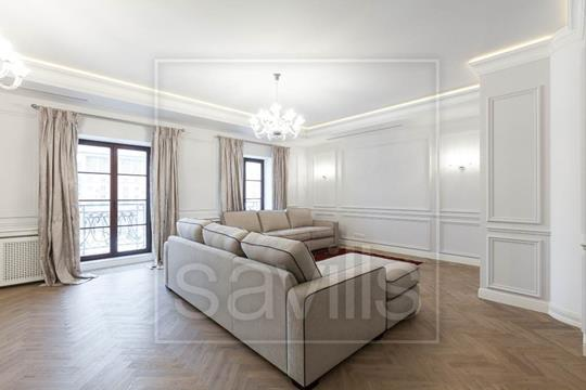 5-комнатная квартира, 205 м<sup>2</sup>, 5 этаж