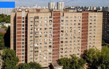 4-комнатная квартира, 87 м<sup>2</sup>, 2 этаж