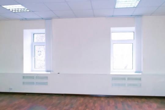 Офис, 1240 м<sup>2</sup>, класс B