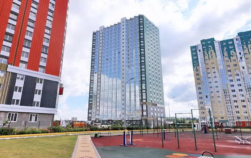 2-комнатная квартира, 82 м2, 11 этаж