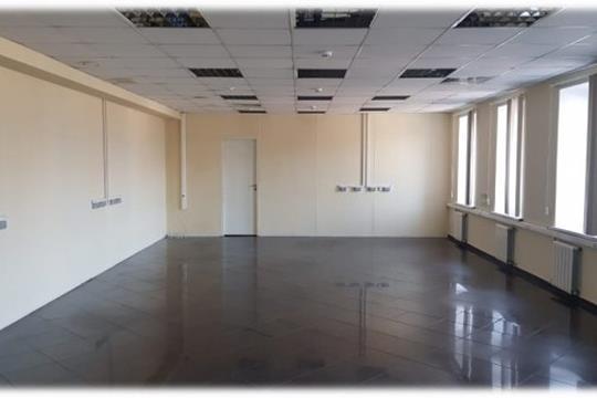Офис, 22000 м2, класс B