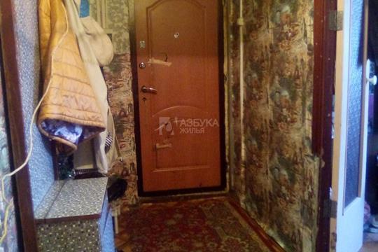 Комната в квартире, 31 м2, 1 этаж