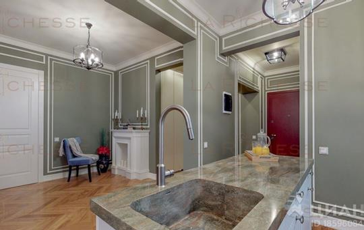 2-комнатная квартира, 75 м<sup>2</sup>, 10 этаж