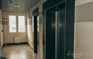3-комнатная квартира, 86 м<sup>2</sup>, 6 этаж