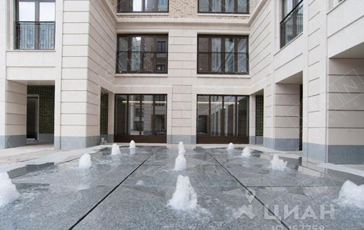 1-комнатная квартира, 46 м<sup>2</sup>, 6 этаж_1