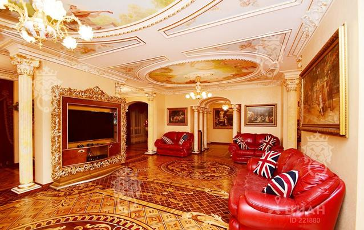 Многокомнатная квартира, 575 м2, 3 этаж - фото 1