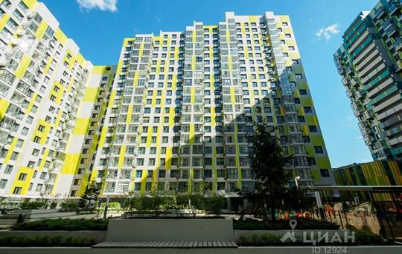 4-комнатная квартира, 141.5 м<sup>2</sup>, 4 этаж