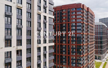 5-комн квартира, 158 м<sup>2</sup>, 30 этаж_1