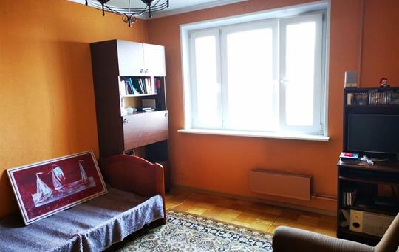 2-комнатная квартира, 58.5 м<sup>2</sup>, 15 этаж