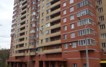 3-комнатная квартира, 90 м<sup>2</sup>, 8 этаж