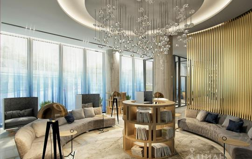 3-комнатная квартира, 84 м<sup>2</sup>, 8 этаж