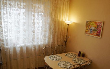 2-комнатная квартира, 51 м<sup>2</sup>, 11 этаж