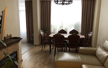 3-комнатная квартира, 76 м<sup>2</sup>, 17 этаж