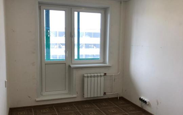 2-комнатная квартира, 53 м<sup>2</sup>, 6 этаж