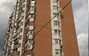 3-комнатная квартира, 80 м<sup>2</sup>, 9 этаж