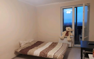 1-комнатная квартира, 30 м<sup>2</sup>, 20 этаж